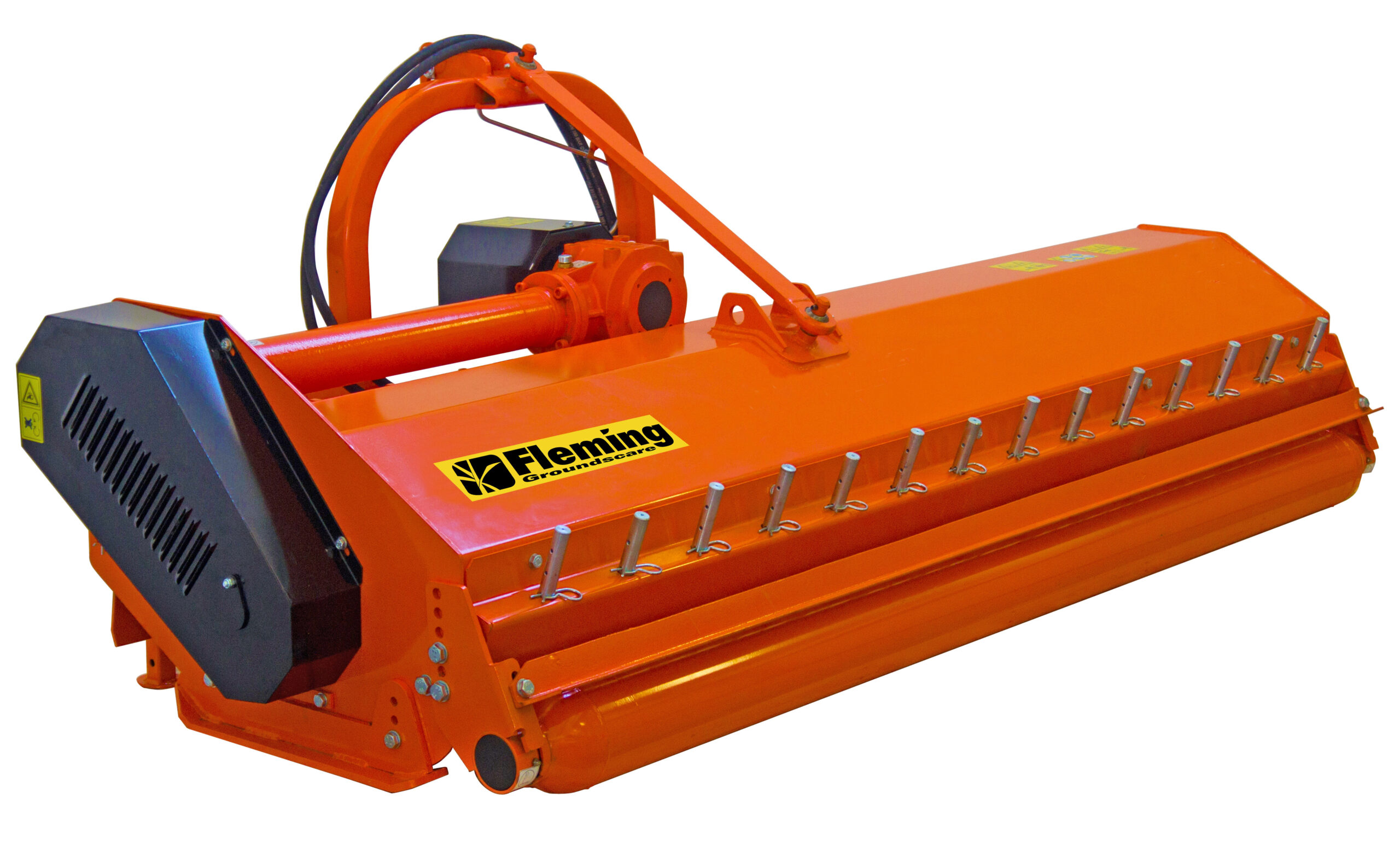 Compact flail mowers Product Category