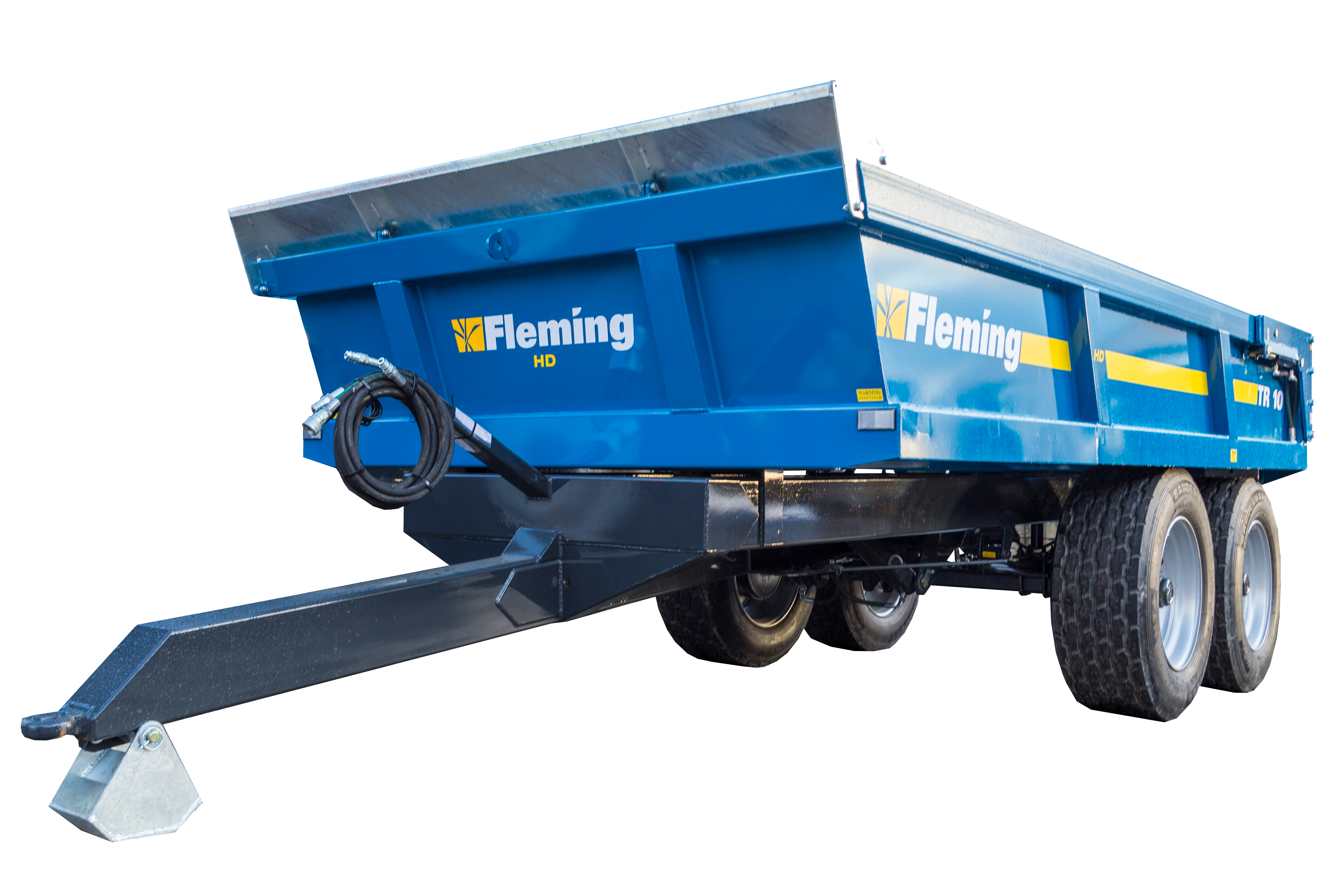 Tipping Trailers Product Category