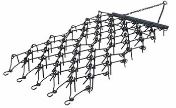 Grass Harrows (mounted and trailed) Product Category