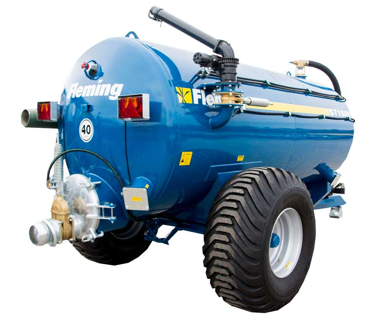 Dust Surpression tankers Product Category