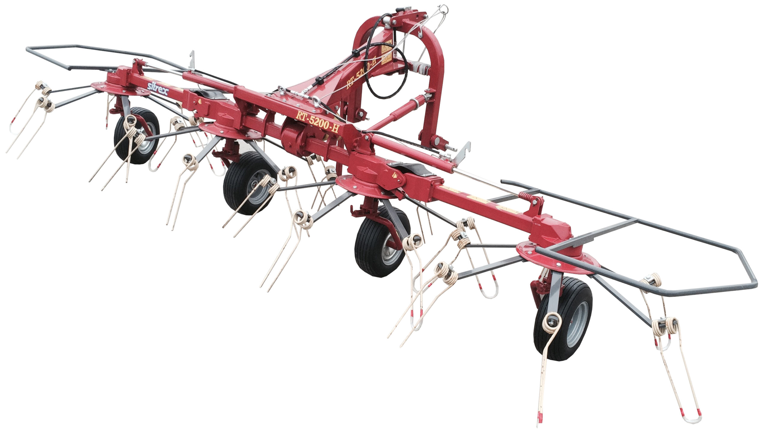 Hay machinery Product Category