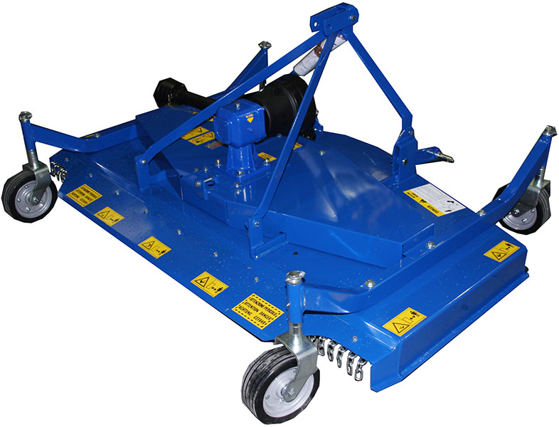 Compact Finishing mowers Product Category