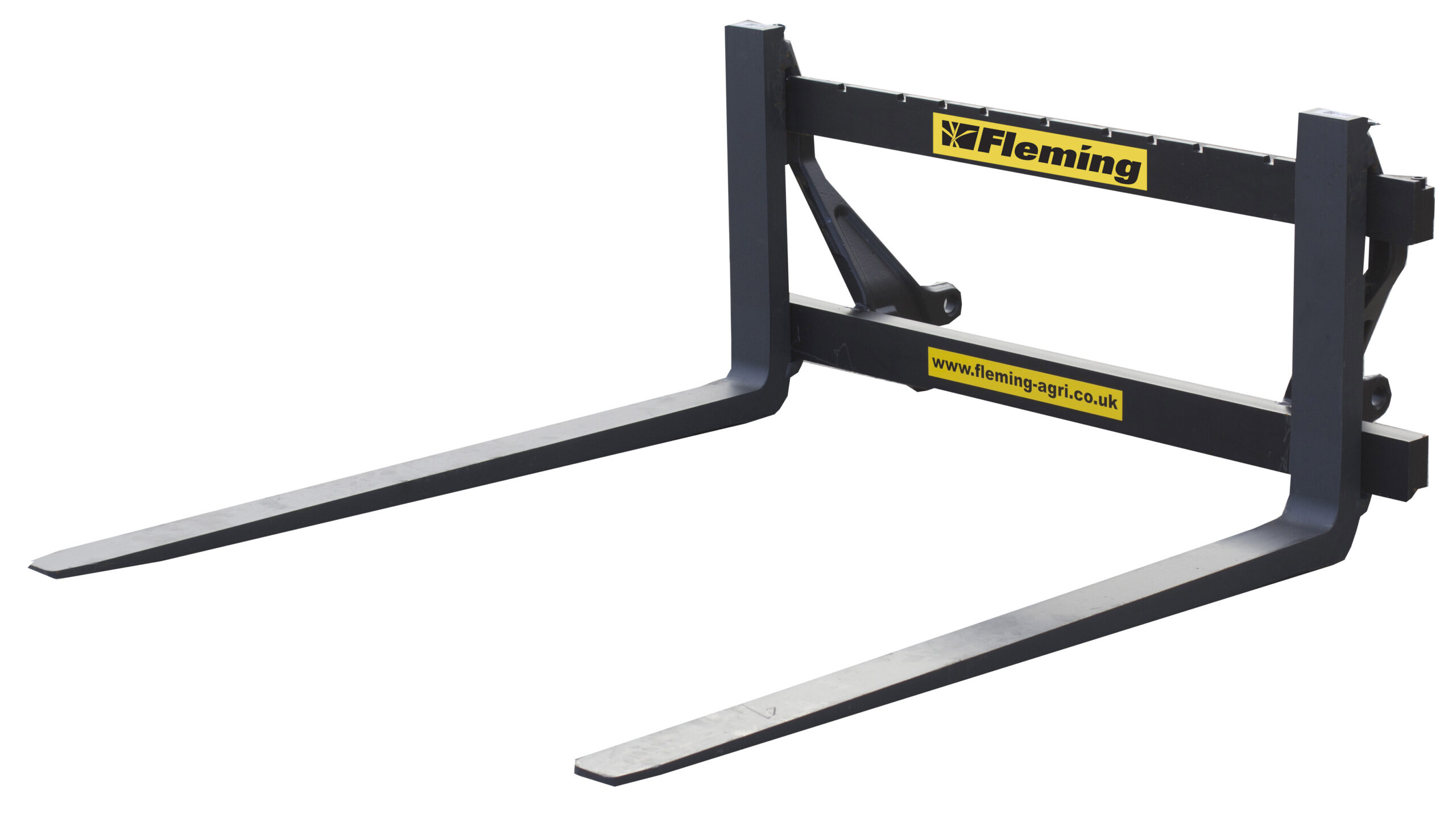 Loader Attachments Product Category