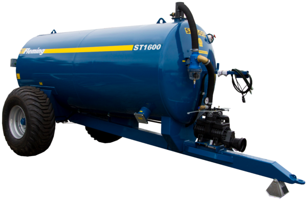 Slurry tankers Product Category