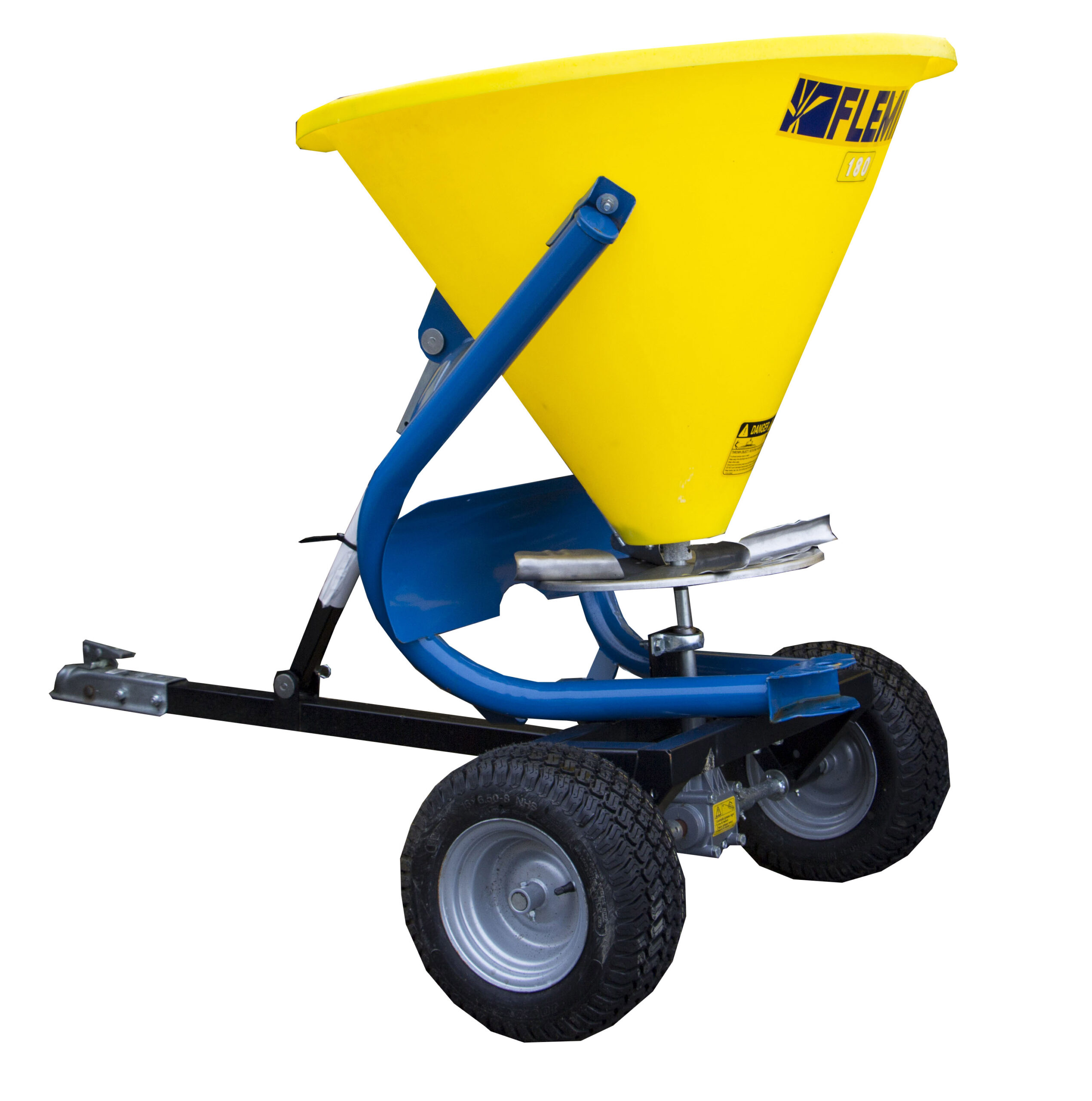 Compact Fertiliser Spreaders Product Category