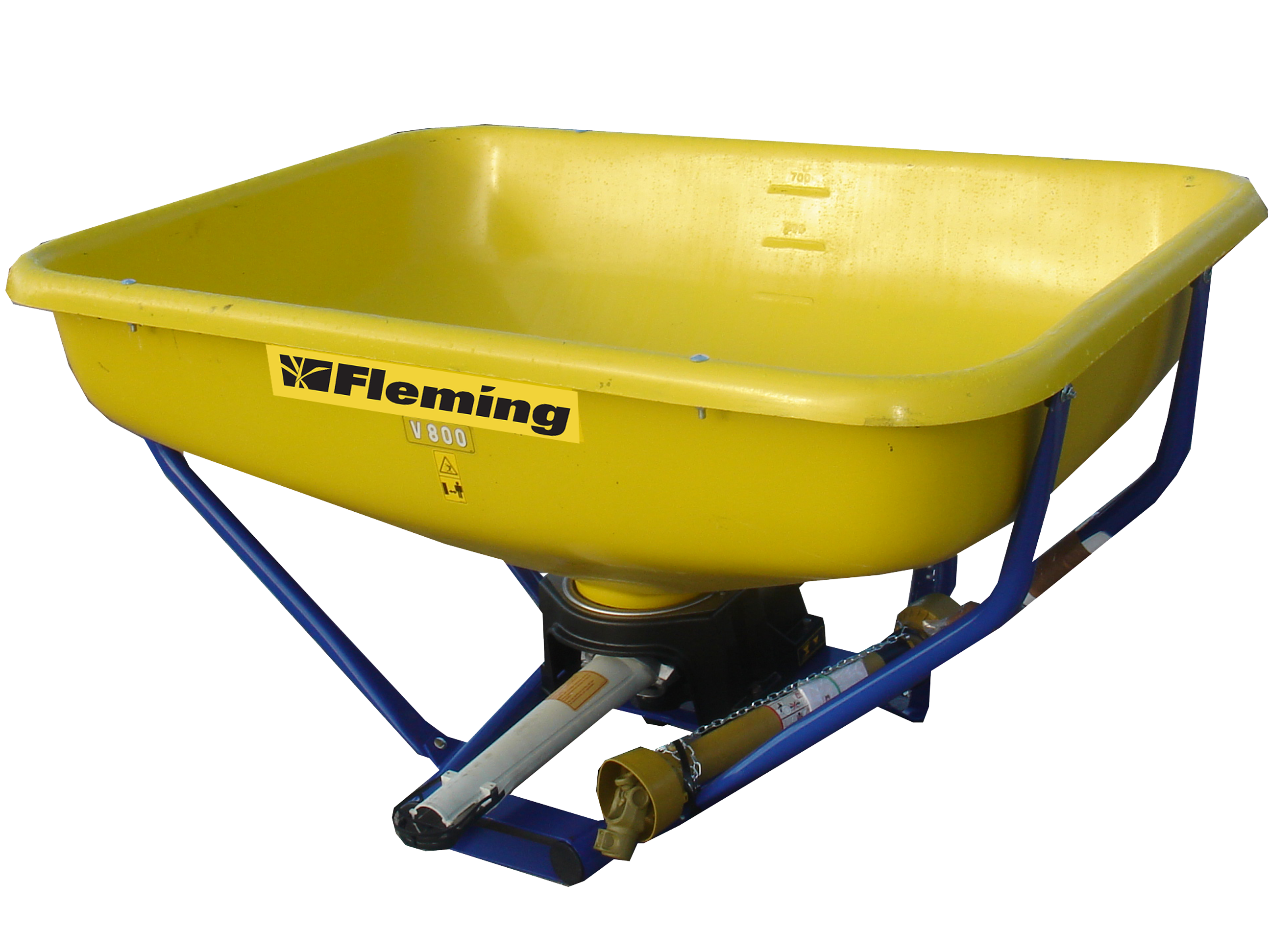 Fertiliser spreader Product Category